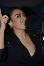 Thai singer Ann Mitchai Bollywood album launch in Universal Music Office, Bandra on 18th Oct 2014 (16)_54439e81dcb63.JPG