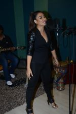 Thai singer Ann Mitchai Bollywood album launch in Universal Music Office, Bandra on 18th Oct 2014 (19)_54439e88c707d.JPG