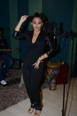 Thai singer Ann Mitchai Bollywood album launch in Universal Music Office, Bandra on 18th Oct 2014 (22)_54439e8e4bf54.JPG