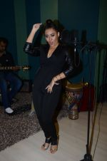 Thai singer Ann Mitchai Bollywood album launch in Universal Music Office, Bandra on 18th Oct 2014 (23)_54439e90b38a0.JPG