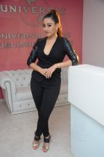 Thai singer Ann Mitchai Bollywood album launch in Universal Music Office, Bandra on 18th Oct 2014 (28)_54439e9f057b1.JPG