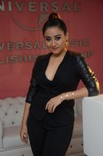 Thai singer Ann Mitchai Bollywood album launch in Universal Music Office, Bandra on 18th Oct 2014 (29)_54439ea17a390.JPG