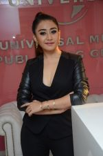 Thai singer Ann Mitchai Bollywood album launch in Universal Music Office, Bandra on 18th Oct 2014 (31)_54439ea9558b9.JPG