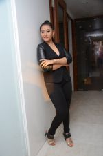 Thai singer Ann Mitchai Bollywood album launch in Universal Music Office, Bandra on 18th Oct 2014 (39)_54439ec17b9f5.JPG