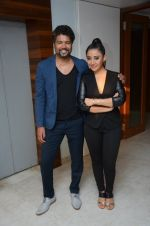 Thai singer Ann Mitchai Bollywood album launch in Universal Music Office, Bandra on 18th Oct 2014 (42)_54439ec8a0339.JPG