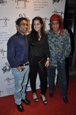 Tulip Joshi, Vinod Nayar, Ranjeet at Harry_s launch in Mumbai on 17th Oct 2014 (48)_54439ee748ef9.JPG