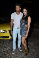 Barkha Bisht, Indraneil Sengupta at ABP Mazha party in ITC Maratha on 19th Oct 2014 (75)_5444adda0b750.JPG