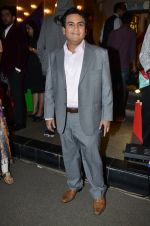 Dilip Joshi at ABP Mazha party in ITC Maratha on 19th Oct 2014 (115)_5444afe8825dc.JPG