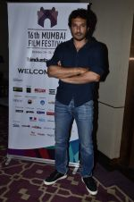 Homi Adajania at Mami bash in J W Marriott, Mumbai on 18th Oct 2014 (8)_5444b1c9f089e.JPG