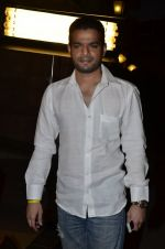 Karan Patel at ABP Mazha party in ITC Maratha on 19th Oct 2014 (7)_5444afd3c6b96.JPG