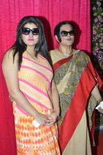 Moushumi Chatterjee, Megha Mukherjee inaugurated Dr. Trasi_s _La Piel_ Clinic in Mumbai on 19th Oct 2014 (28)_5444b927a33d5.JPG