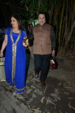 Ramesh Taurani at Shilpa Shetty_s Diwali Bash in Mumbai on 19th Oct 2014 (41)_5444ba449188f.JPG