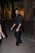 Shabbir Ahluwalia at Shilpa Shetty_s Diwali Bash in Mumbai on 19th Oct 2014 (61)_5444ba50664b6.JPG