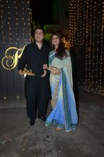 Sonali bendre, Goldie Behl at Shilpa Shetty_s Diwali Bash in Mumbai on 19th Oct 2014 (50)_5444bb6a0df29.JPG