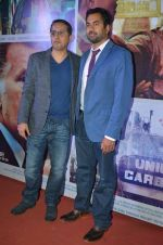 Kal Penn, Ravi Walia at the Media meet of Bhopal - A Prayer For Rain in Mumbai on 20th Oct 2014 (18)_5445fee0748e5.JPG
