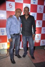Naved Jaffrey at the Launch of 5 Restaurant in Mumbai on 20th Oct 2014 (15)_5445fdfcd3479.JPG