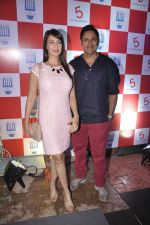 Preeti Jhangiani, Parvin Dabas at the Launch of 5 Restaurant in Mumbai on 20th Oct 2014 (19)_5445fe34ee563.JPG
