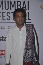 Onir at Mumbai Film Festival Closing Ceremony in Mumbai on 21st Oct 2014 (17)_544776386b2e8.JPG