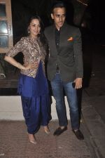 Anita Hassanandani at Ekta Kapoor_s Diwali Bash in Mumbai on 22nd Oct 2014 (26)_5448ed755152a.JPG