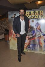 Harman Baweja at the Launch of Chaar Sahibzaade by Harry Baweja in Mumbai on 22nd Oct 2014 (13)_5448ebc63c917.JPG