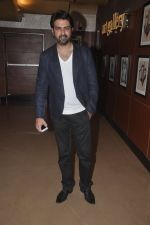Harman Baweja at the Launch of Chaar Sahibzaade by Harry Baweja in Mumbai on 22nd Oct 2014 (7)_5448ebc1897c6.JPG