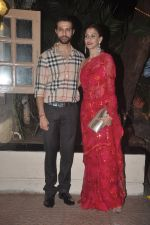 Shilpa Saklani, Apoorva Agnihotri at Ekta Kapoor_s Diwali Bash in Mumbai on 22nd Oct 2014 (30)_5448eed44b98f.JPG