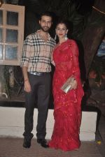 Shilpa Saklani, Apoorva Agnihotri at Ekta Kapoor_s Diwali Bash in Mumbai on 22nd Oct 2014 (31)_5448eed5cb8c8.JPG
