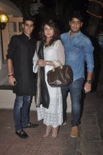 Urvashi Dholakia at Ekta Kapoor_s Diwali Bash in Mumbai on 22nd Oct 2014 (107)_5448ef6882b97.JPG