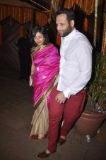 Bikram Saluja at Amitabh Bachchan and family celebrate Diwali in style on 23rd Oct 2014 (81)_544a47ff71fc6.JPG