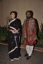 Deepa Sahi at Amitabh Bachchan and family celebrate Diwali in style on 23rd Oct 2014