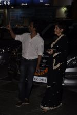 Deepa Sahi at Amitabh Bachchan and family celebrate Diwali in style on 23rd Oct 2014 (56)_544a482172d60.JPG