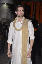 Neil Mukesh at Amitabh Bachchan and family celebrate Diwali in style on 23rd Oct 2014 (30)_544a490ad4d03.JPG