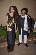 Parvathy Omanakuttan at Amitabh Bachchan and family celebrate Diwali in style on 23rd Oct 2014