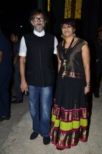 Rakesh Mehra at Amitabh Bachchan and family celebrate Diwali in style on 23rd Oct 2014