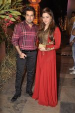 Aamna Sharif at Sachiin Joshi_s Diwali bash in Mumbai on 24th Oct 2014 (121)_544b8e51b3d77.JPG