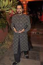 Anuj Saxena at Sachiin Joshi_s Diwali bash in Mumbai on 24th Oct 2014 (62)_544b8f59acd0b.JPG
