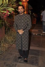 Anuj Saxena at Sachiin Joshi_s Diwali bash in Mumbai on 24th Oct 2014 (63)_544b8f5a506fe.JPG