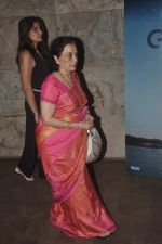 Asha Parekh at Lightbox screening in Mumbai on 24th Oct 2014 (22)_544b8a5406ebf.JPG