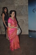 Asha Parekh at Lightbox screening in Mumbai on 24th Oct 2014 (23)_544b8a54bf6da.JPG