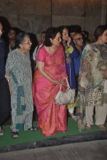 Asha Parekh at Lightbox screening in Mumbai on 24th Oct 2014 (36)_544b8a5571500.JPG