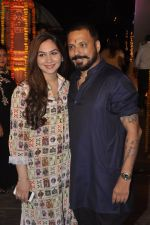 Bunty Walia at Sachiin Joshi_s Diwali bash in Mumbai on 24th Oct 2014 (42)_544b8f9158326.JPG