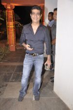 Kishan Kumar at Sachiin Joshi_s Diwali bash in Mumbai on 24th Oct 2014 (127)_544b900ae0e60.JPG