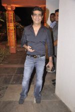 Kishan Kumar at Sachiin Joshi_s Diwali bash in Mumbai on 24th Oct 2014 (128)_544b900bb5349.JPG