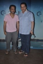Ramesh Taurani at Lightbox screening in Mumbai on 24th Oct 2014 (11)_544b8a89ce118.JPG
