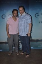 Ramesh Taurani at Lightbox screening in Mumbai on 24th Oct 2014 (9)_544b8a88984ea.JPG