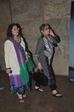 Salma Khan at Lightbox screening in Mumbai on 24th Oct 2014 (21)_544b8aa17c891.JPG