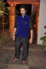 Shabbir Ahluwalia at Sachiin Joshi_s Diwali bash in Mumbai on 24th Oct 2014 (71)_544b90e2758cf.JPG