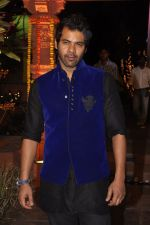 Shabbir Ahluwalia at Sachiin Joshi_s Diwali bash in Mumbai on 24th Oct 2014 (73)_544b90e37ffd9.JPG