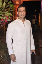 Timmy Narang at Sachiin Joshi_s Diwali bash in Mumbai on 24th Oct 2014 (5)_544b913406db8.JPG
