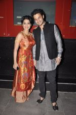 Urmila Kanitkar at the premiere of Marathi film Pyaar Vali Love Story in Mumbai on 24th Oct 2014 (85)_544b8de1b90e9.JPG